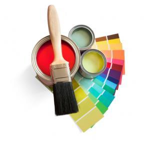 Comprar pintura
